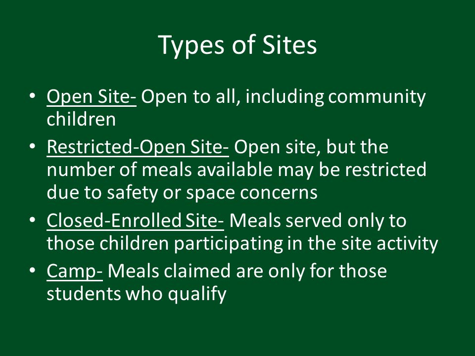 Hunger in Indiana Only about 20% of children eligible for free and reduced price meals during the school year participate in SFSP during the summer months when school is out In 2013, Indiana SFSP included 252 sponsors with over 1200 sites that served around 3 million meals.