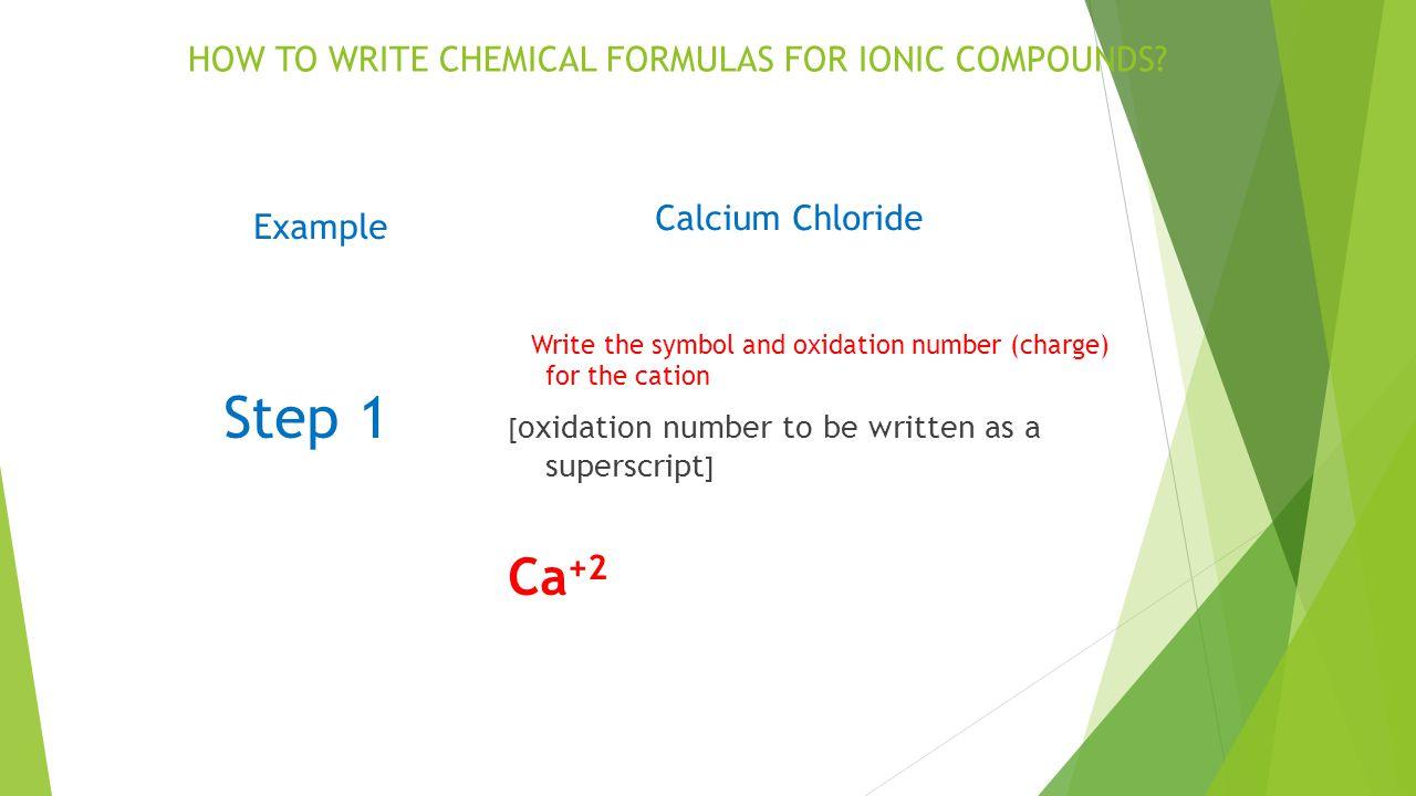 We Do Copper (II) Nitrate Cu(NO 3 ) 2