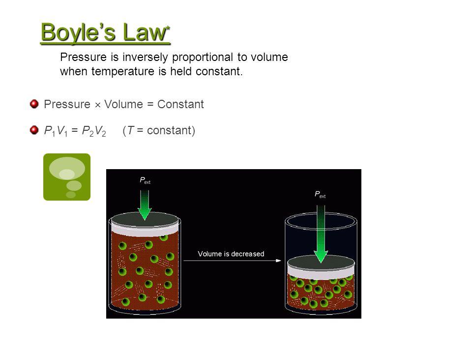 Converting Pressure Units Change 1013 kilopascals into millimeters mercury (mm Hg). 1 atm = 101.3 kPa 1013 atm x 1 atm = 101.3 kPa 10 atm