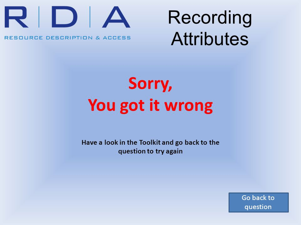 The website contains illustrations and maps, which chapter of RDA gives instructions on recording illustrative content.