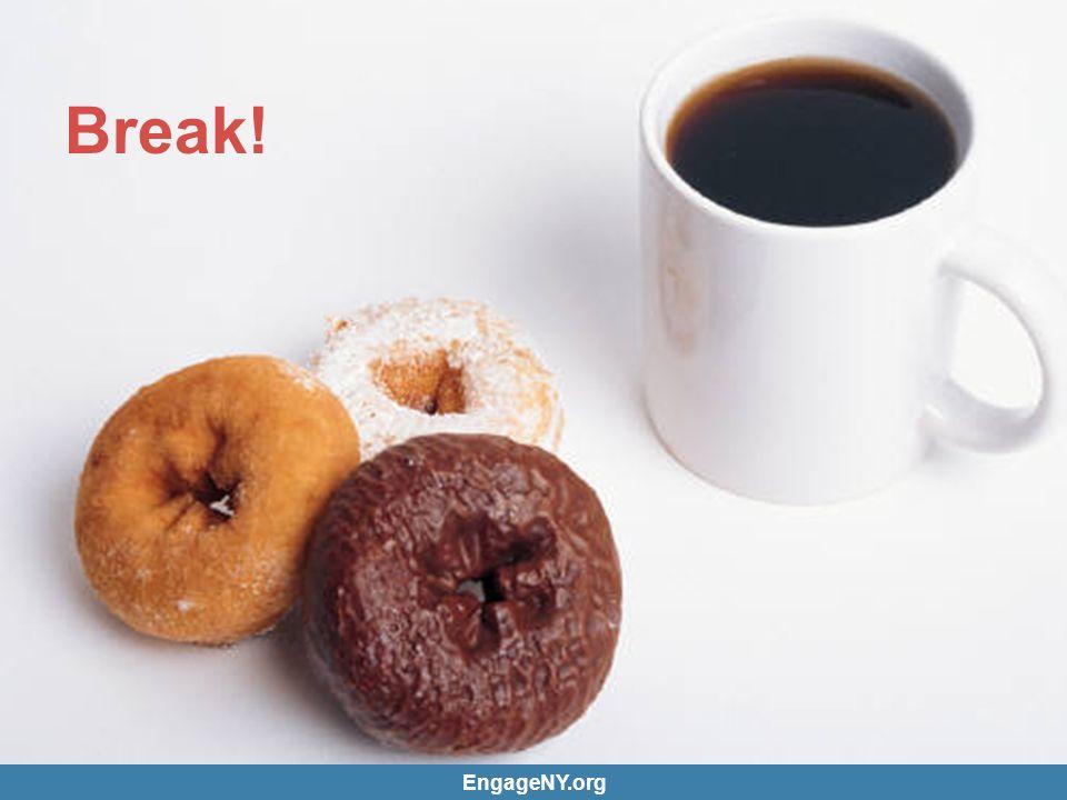Break! EngageNY.org