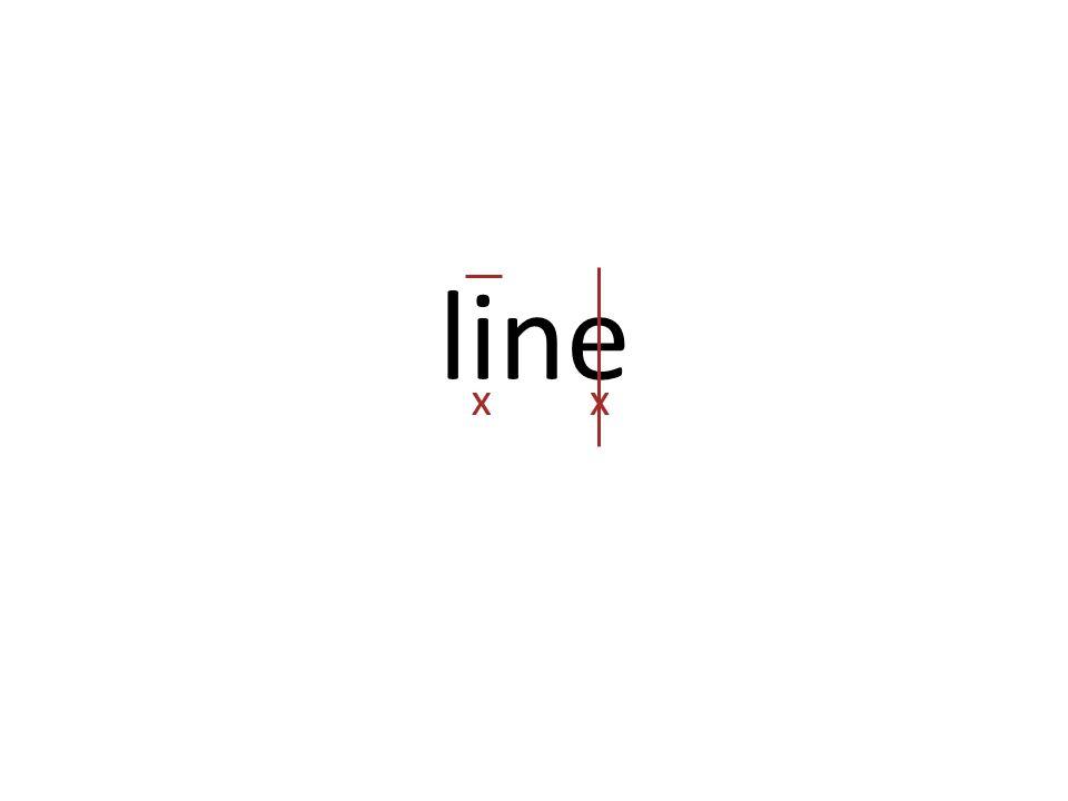 line xx