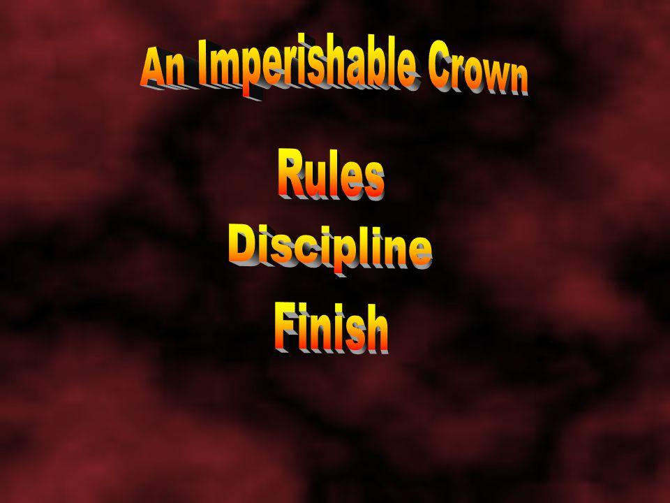 Every athletic race has rules 100-yard dash 100 yards Start line Starting gun Finish line