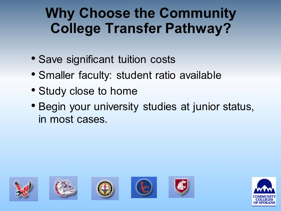 The Transfer Process Steps for a Seamless Transition 1.Meet with an counselor early 2.Identify educational goals 3.Research prospective universities 4.Meet with a college advisor from your chosen 4yr institution 5.Be aware of application and financial aid deadlines