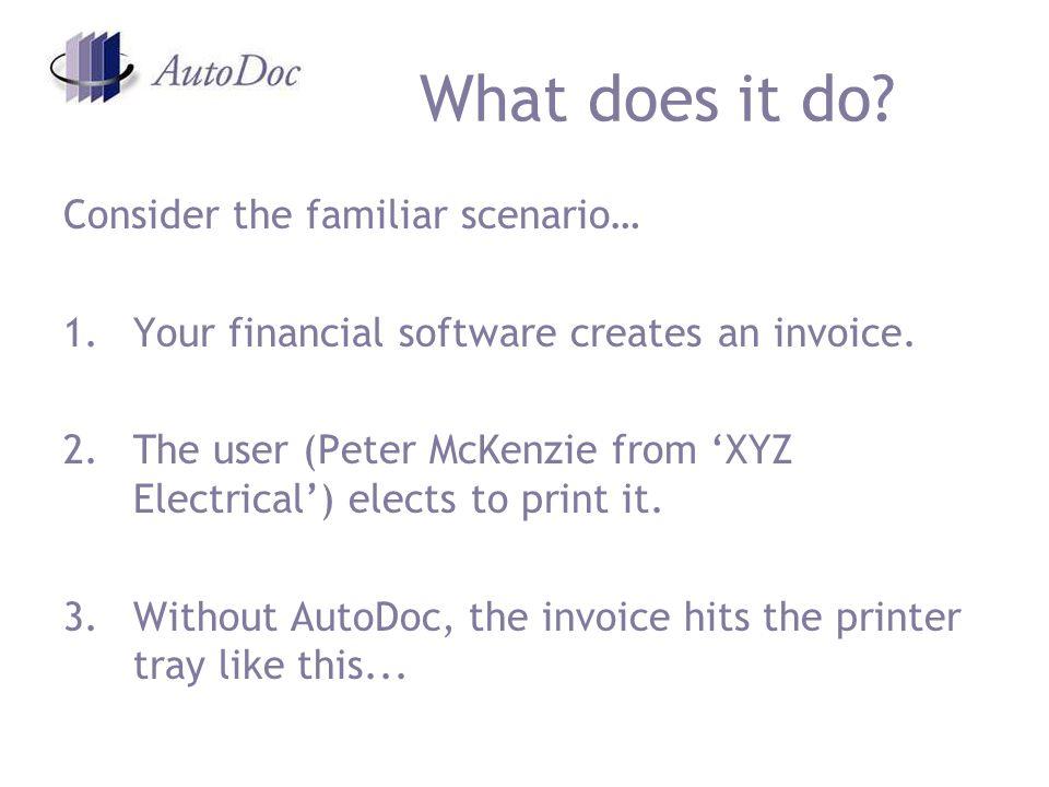 How does it do it? Key concepts/entities: Metadata Font Colour Textual Commands Variables Forms