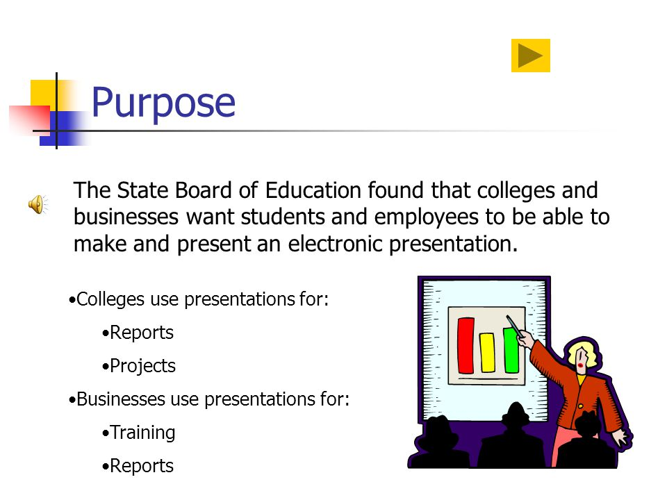 Your Assignment Learn to Use Power Point Create a Presentation Print Note Pages Give Your Presentation to the Class