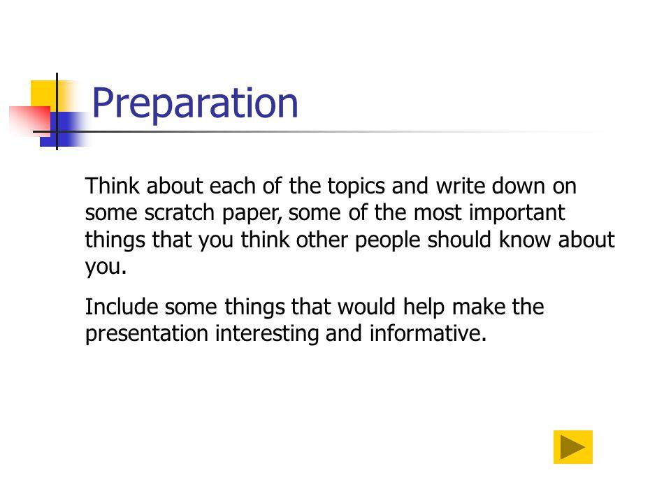 Open the Program Click on Start > All Programs > Microsoft Office > PowerPoint