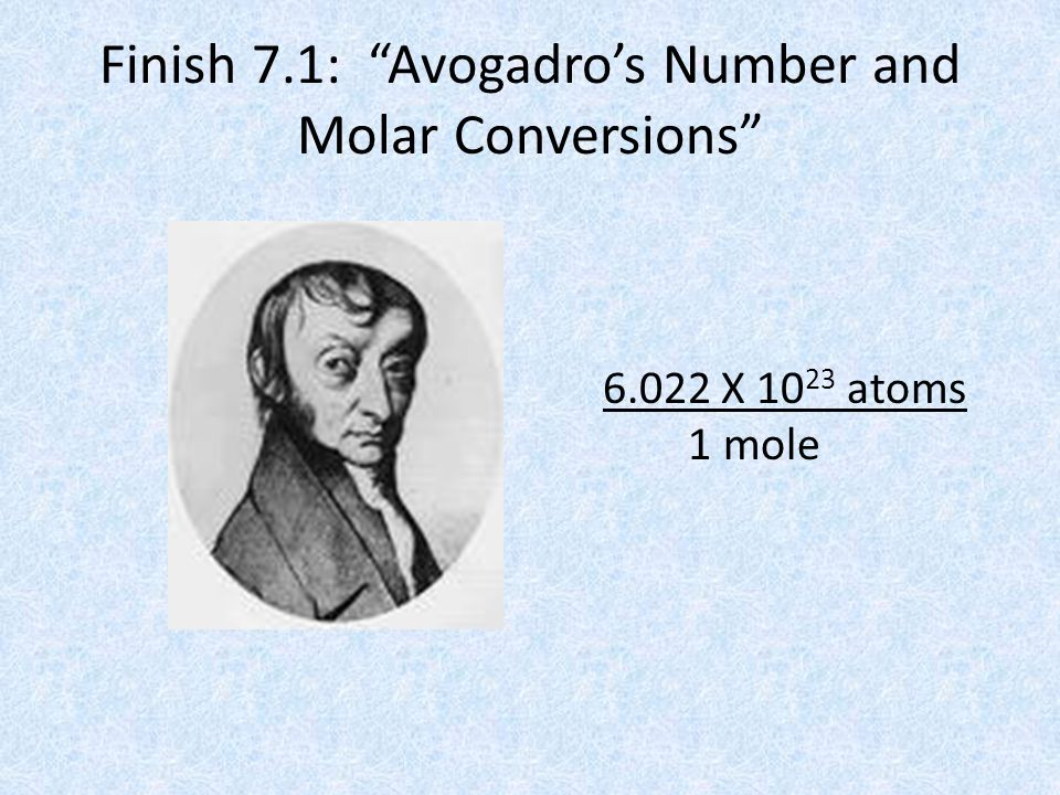 Molar Mass Relates Moles to Grams Molar mass: the mass in grams of one mole of an element or compound.