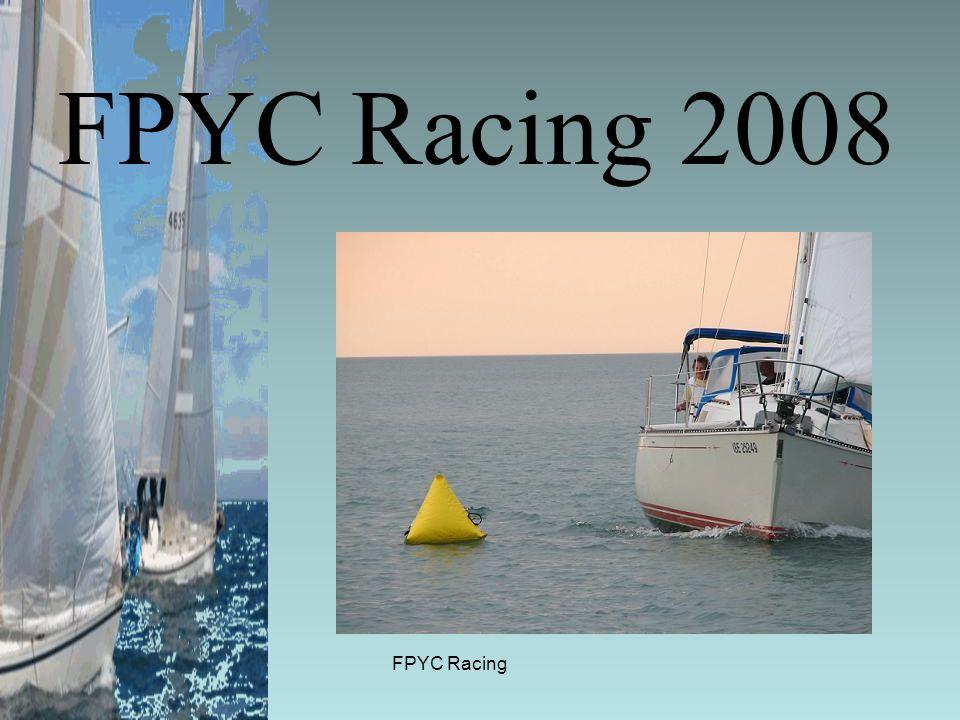 FPYC Racing FPYC Racing 2008