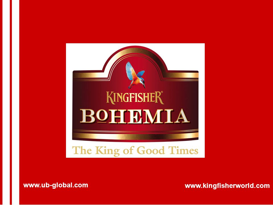 www.ub-global.com www.kingfisherworld.com