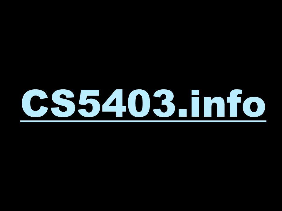 CS5403.info