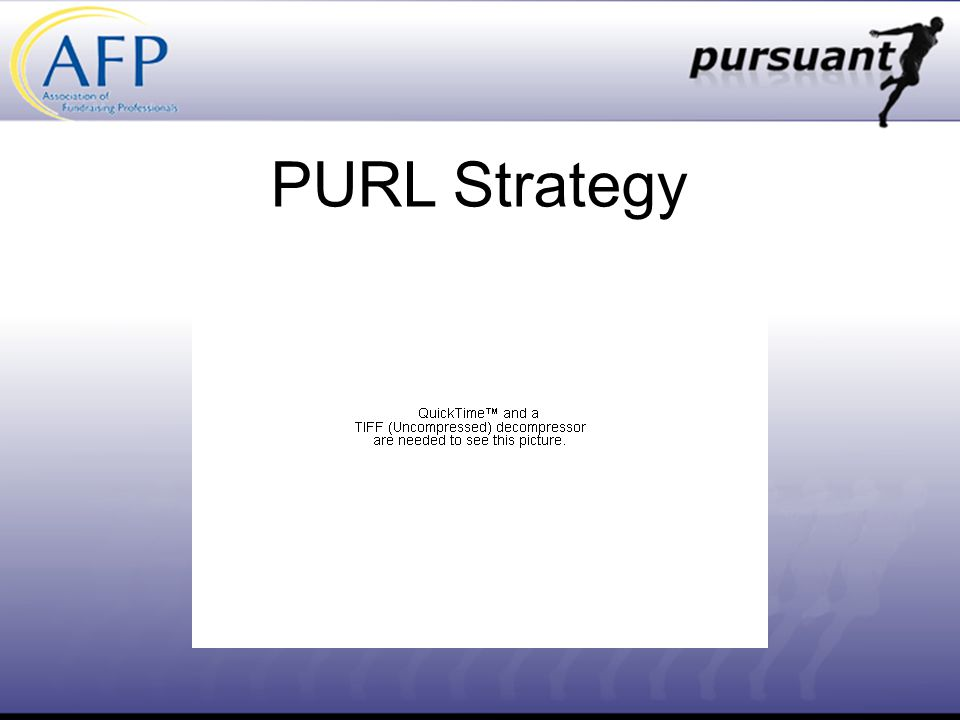 PURL Strategy