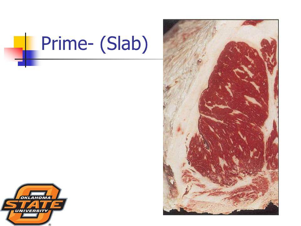 Prime- (Slab)