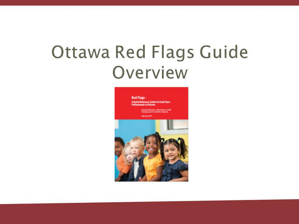 Ottawa Red Flags Guide Overview