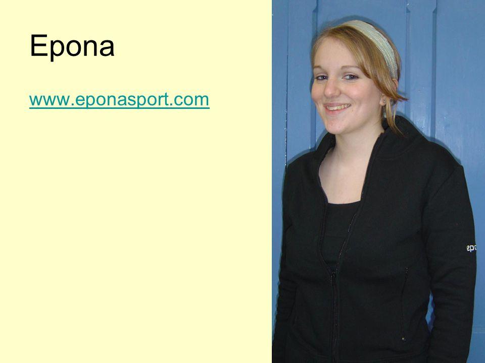 Epona www.eponasport.com