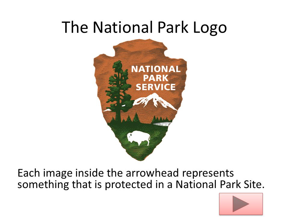 The National Park Service There are over 400 National Park sites in the United States.
