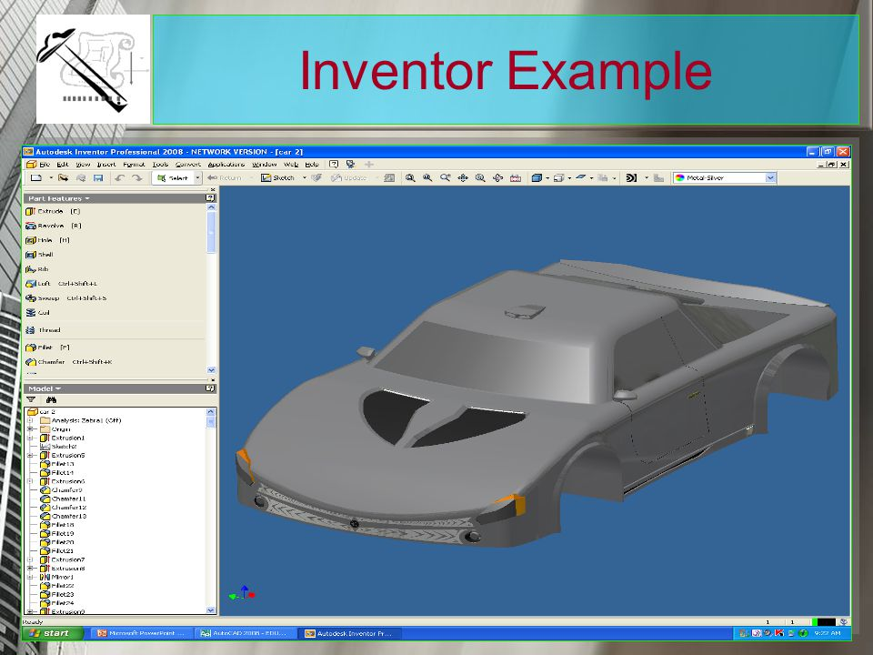 Inventor Example
