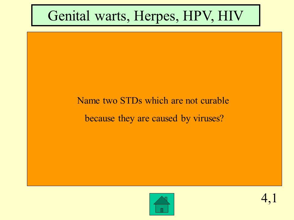 3,4 STDs can spread even when a person does not have symptoms.