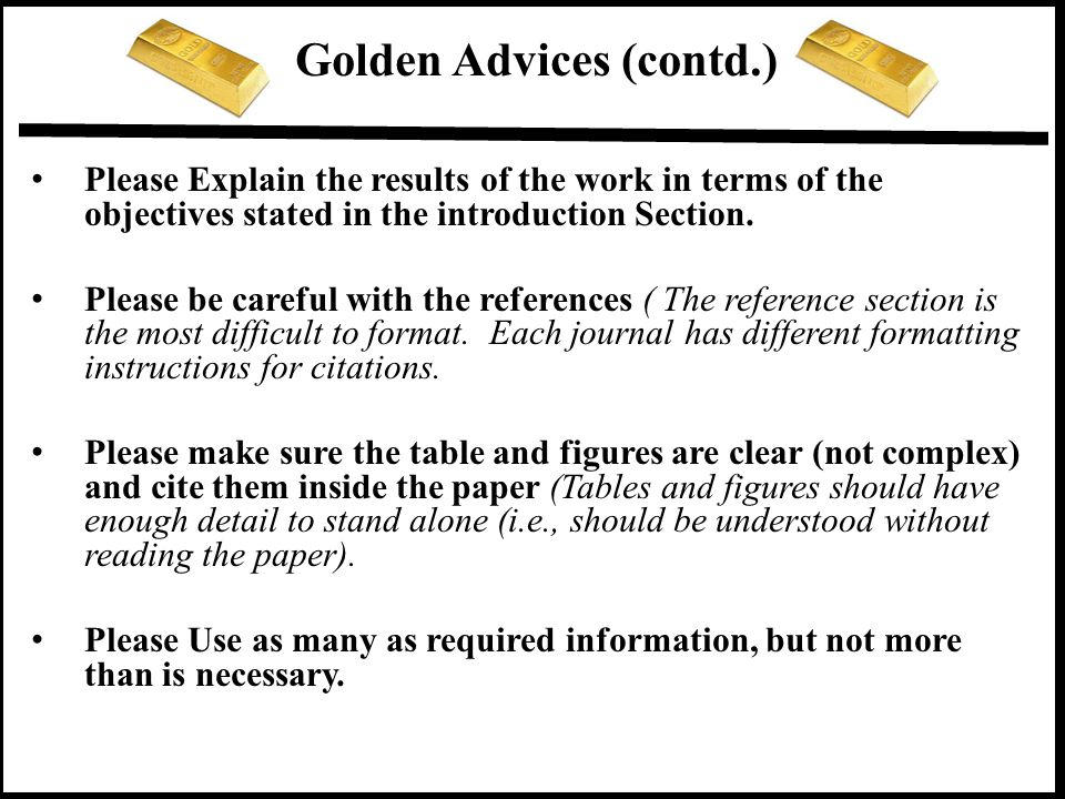 Please Explain the results of the work in terms of the objectives stated in the introduction Section. Please be careful with the references ( The refe