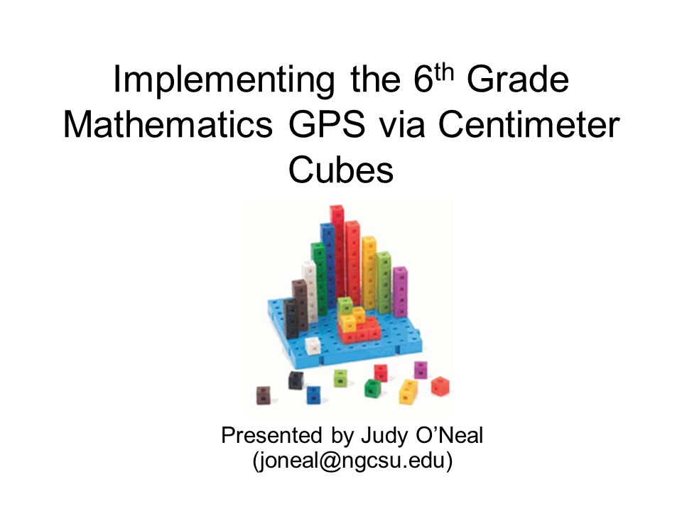 Topics Addressed Views of solid figures (polyhedra) Volumes of right rectangular prisms (polyhedra) Surface area of right rectangular prisms (polyhedra) Proportional relationships (scale factors) Connections among mathematical topics
