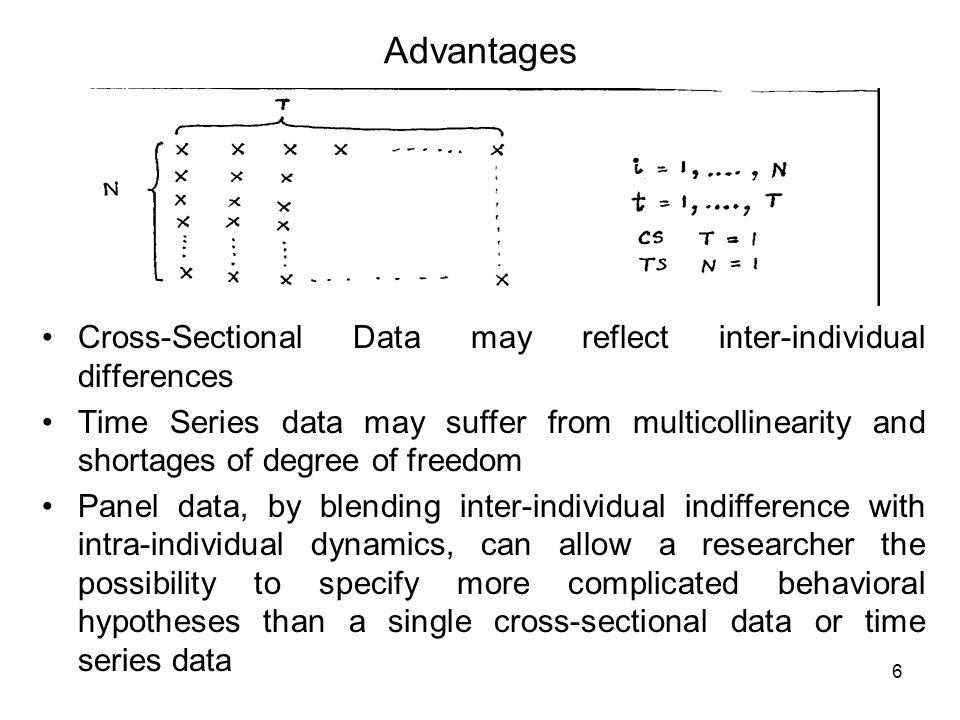 17 (b) Measurement errors (c) Dynamic sample selection models