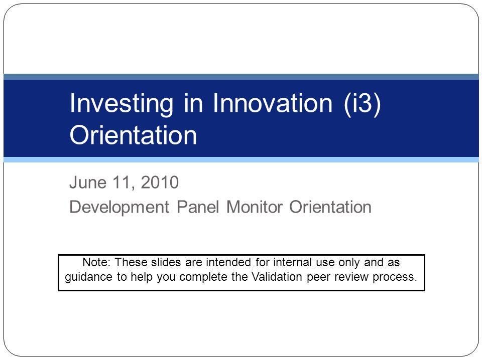 22 Development Grants A.