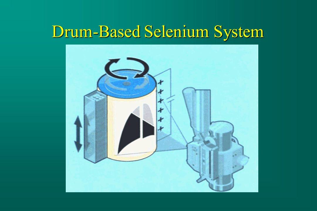 Drum-Based Selenium System