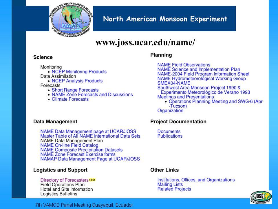 www.joss.ucar.edu/name/