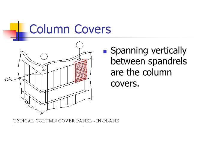 Column Covers