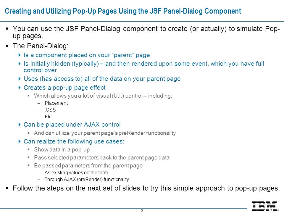 24 3.Design the Page Drag the orders item onto the page.