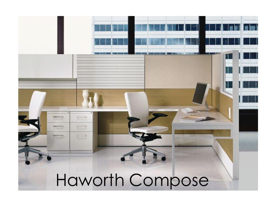 Haworth Compose