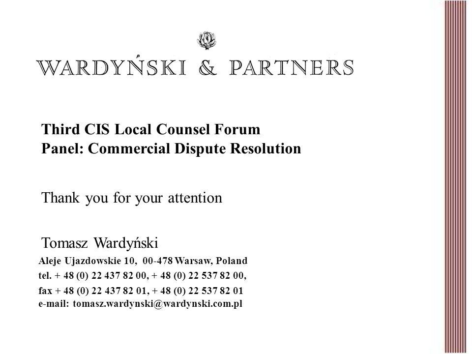 Aleje Ujazdowskie 10, 00-478 Warsaw, Poland tel. + 48 (0) 22 437 82 00, + 48 (0) 22 537 82 00, fax + 48 (0) 22 437 82 01, + 48 (0) 22 537 82 01 e-mail