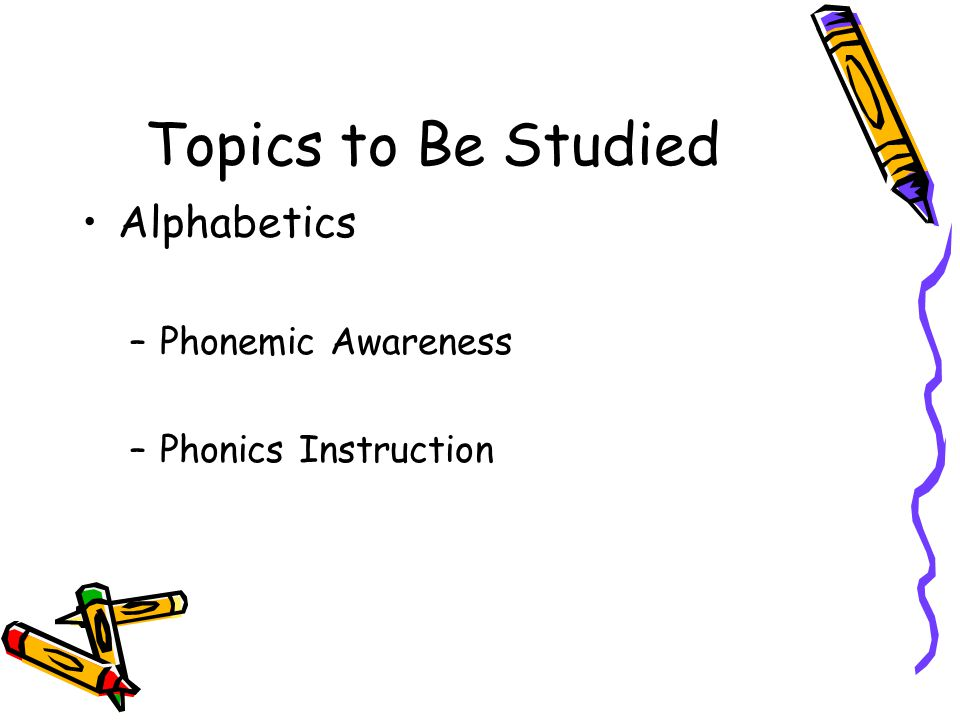 Fluency Comprehension –Vocabulary Instruction –Text Comprehension