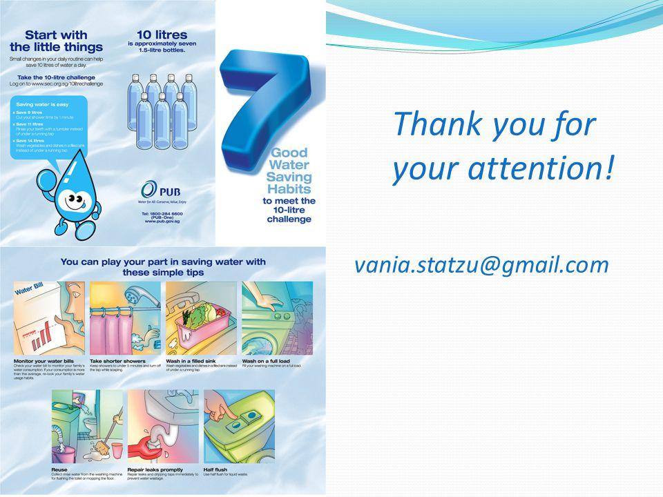 Thank you for your attention! vania.statzu@gmail.com