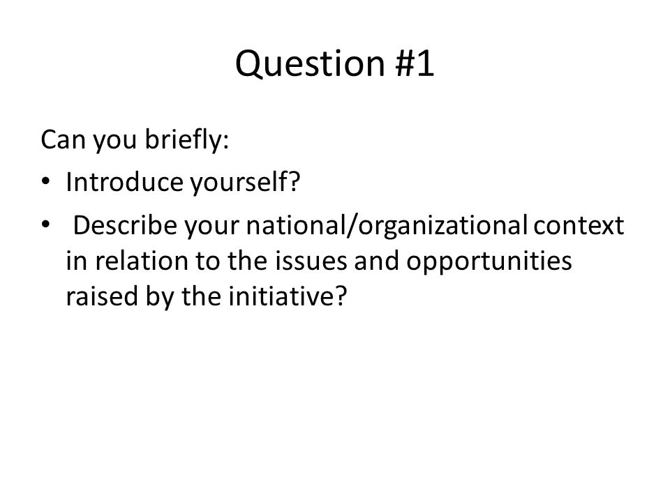 Question #2 Based on the initial experience of the e-Learning Portal and building on the strong involvement of stakeholders, the Commission will launch, with Erasmus+ funding, a single gateway for OERs produced in Europe, federating existing platforms with advanced browsing and search features to help users find the appropriate content Do the panel think a single gateway of OERs produced in Europe is necessary or feasible?