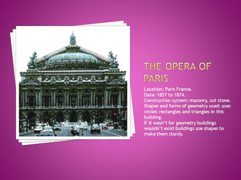 Built in 1878 It was built in Monte Carlo which is a town in South East France it is a famous gambling resort