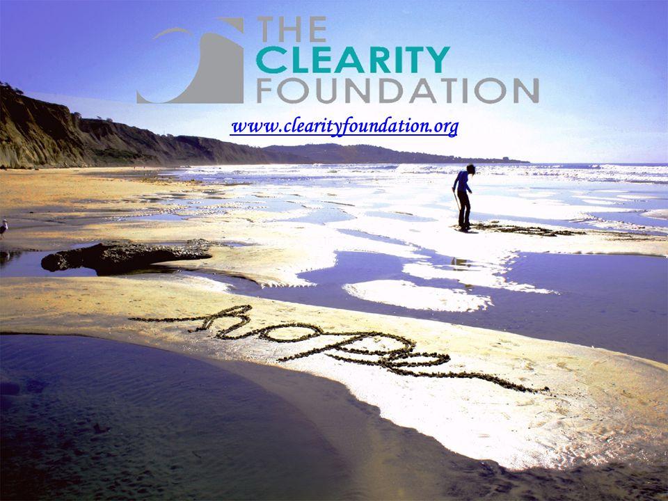 www.clearityfoundation.org