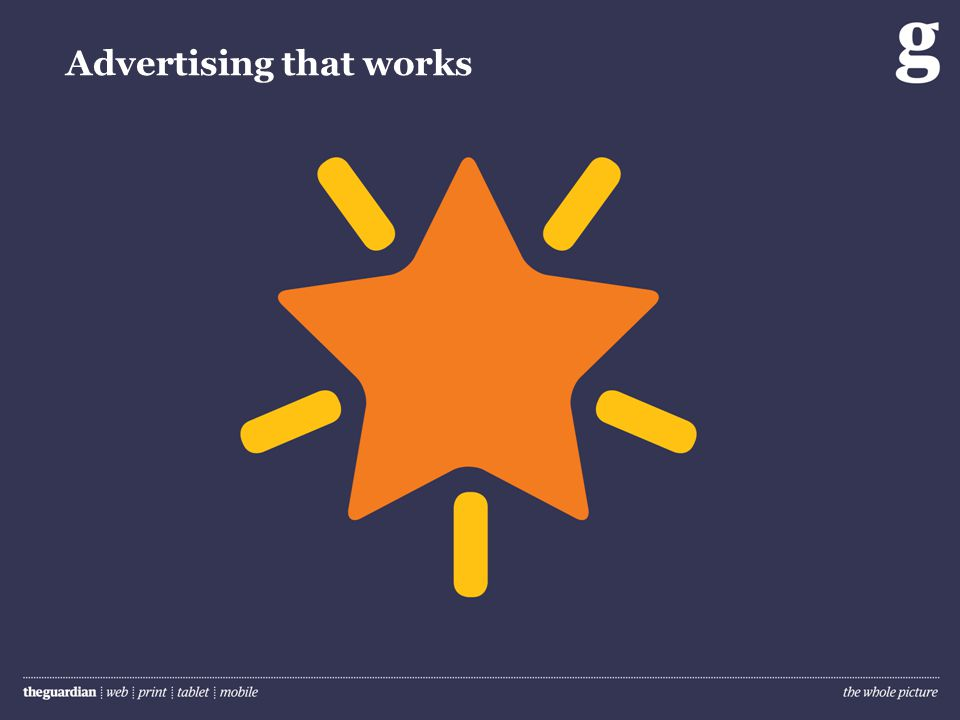 …and were more likely to act upon what they saw Source: Brand Aid Panel March 2013.