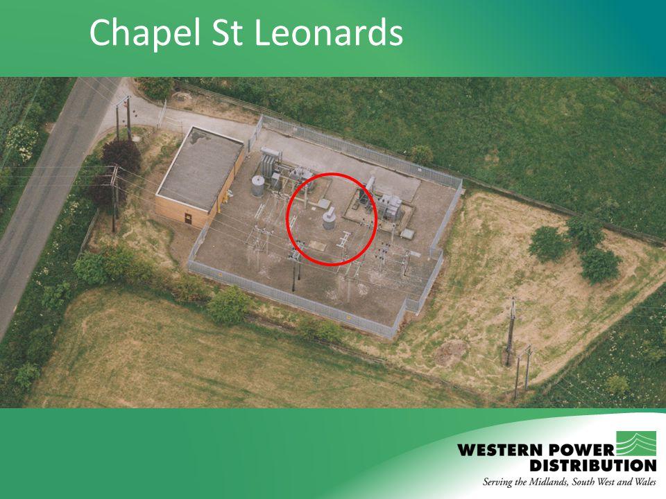 Chapel St Leonards