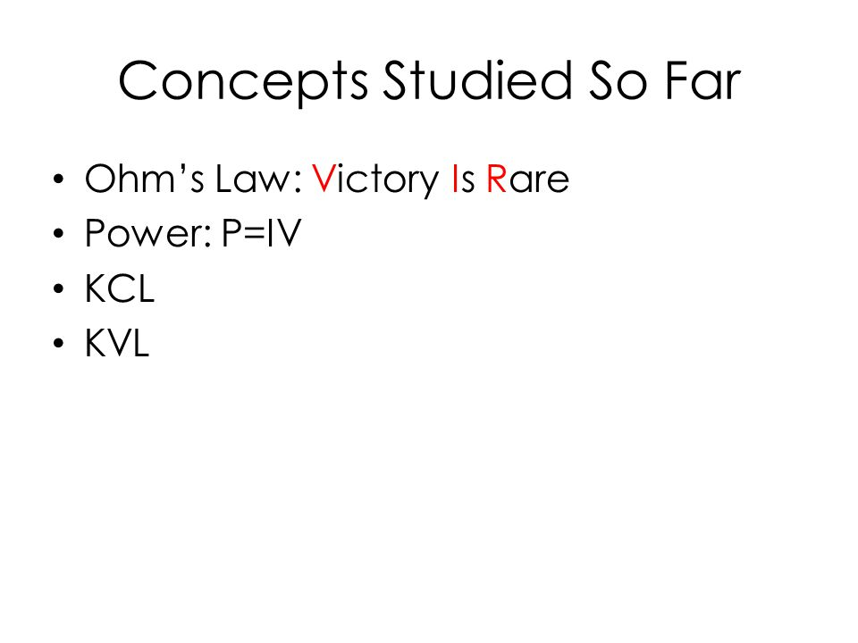 Power Produced by Solar Cell P=IV Observation: No power is produced at V oc and I sc. Why?