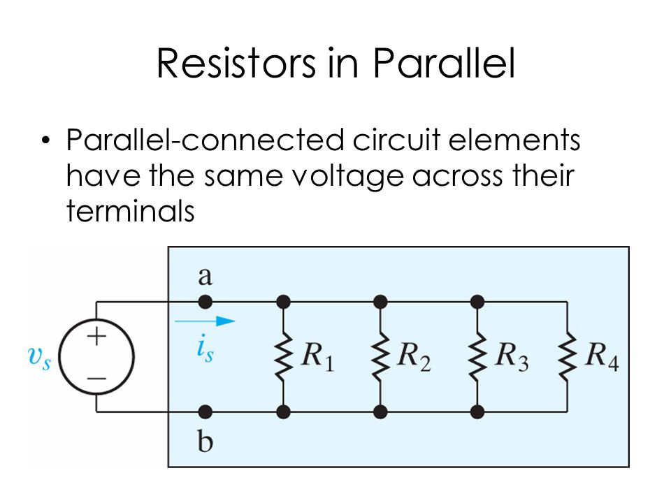 Use Parallel Construction to Increase Current (Acquire proper voltage)