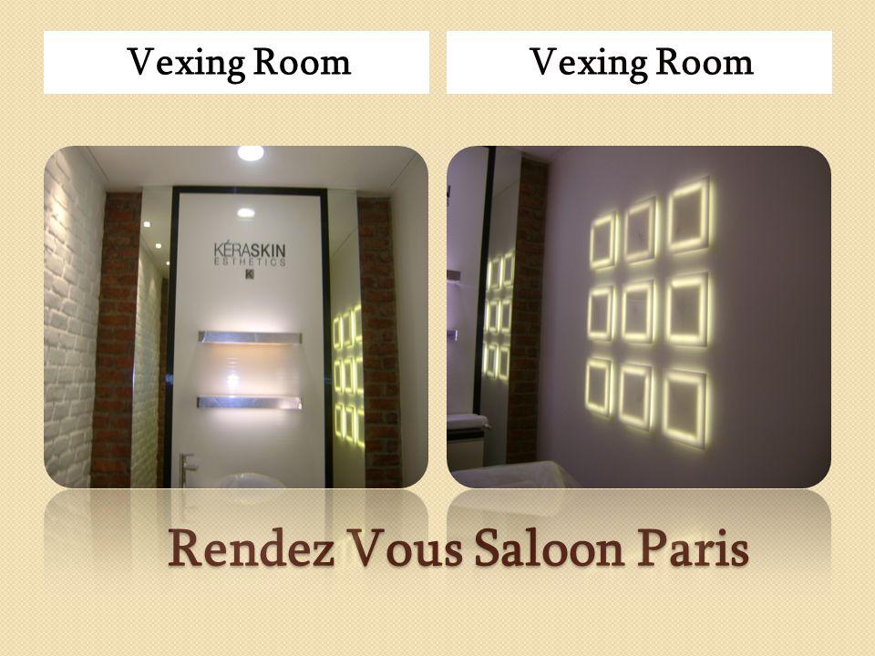 RENDEZ – VOUS PARIS