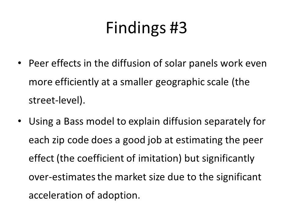 Key implications #1 Once weve obtained a better / more precise estimate what can we do with it.