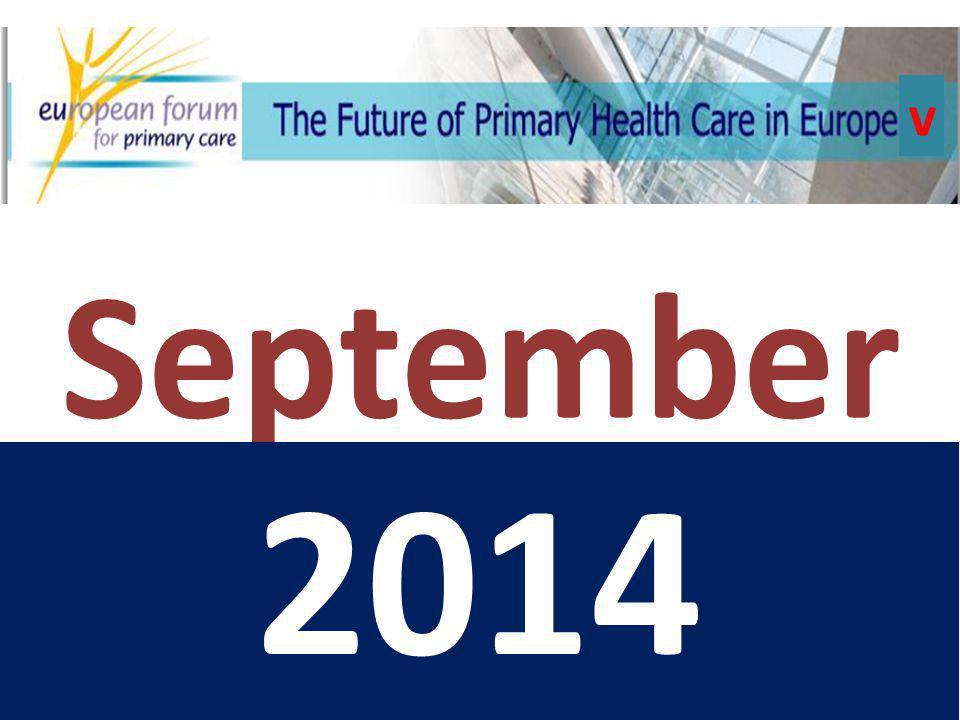 v September 2014 2014