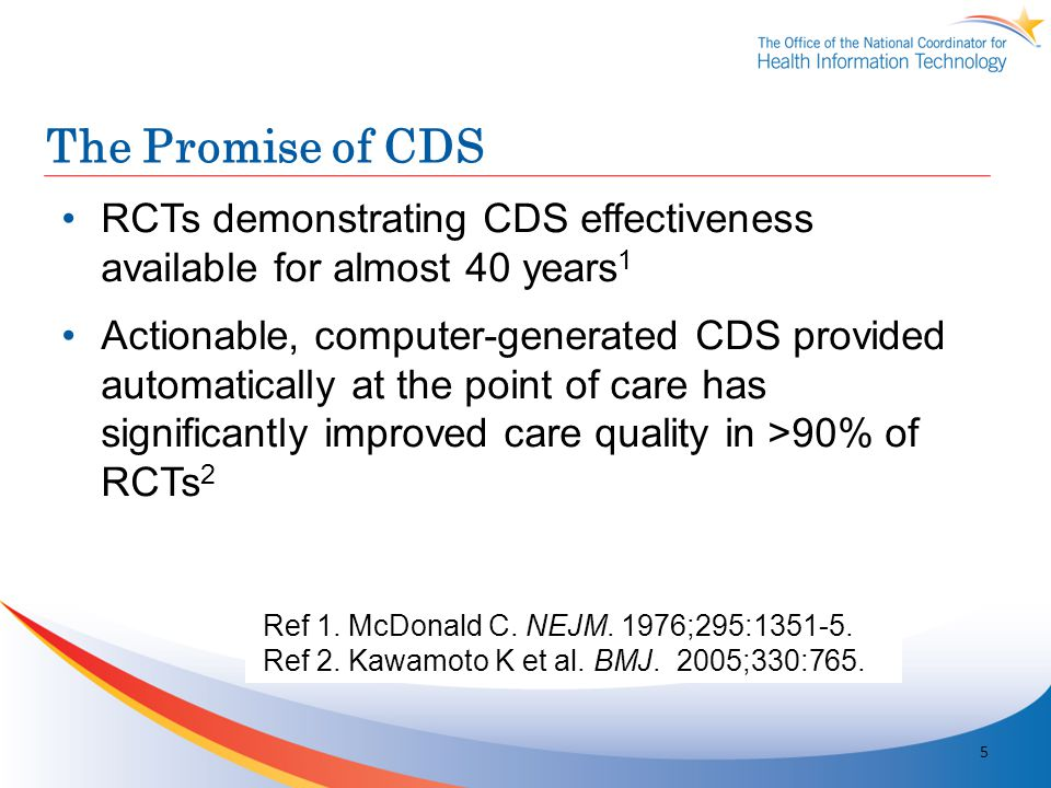 Conclusions True community effort Remarkable achievements in limited timeframe Unique opportunity to realize the promise of CDS and make Meaningful Use of EHRs 66