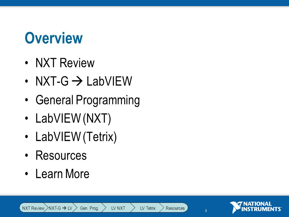 34 Resources If You Forget Everything Else Help Examples Big Differences NXT-G LVGen.