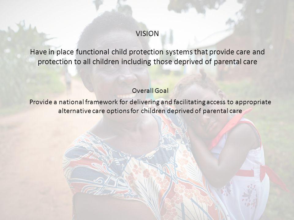 Watch Alternative Care Workshop Kampala - October 2013 Video Link: [awaiting Youtube upload link]