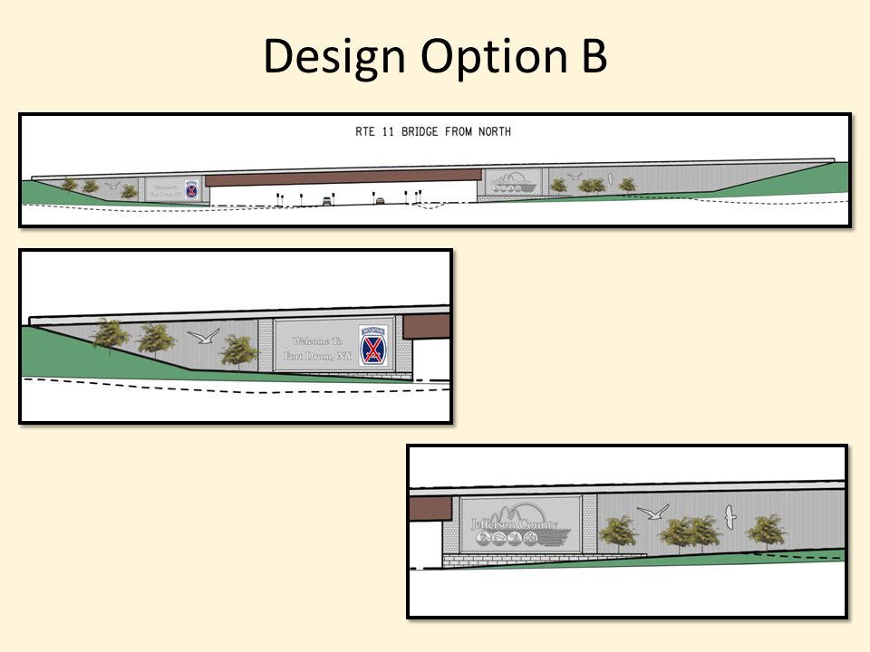 Design Option B