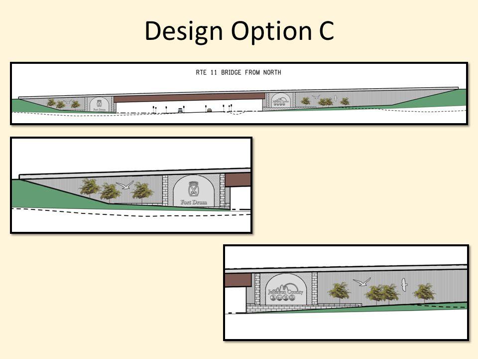 Design Option C