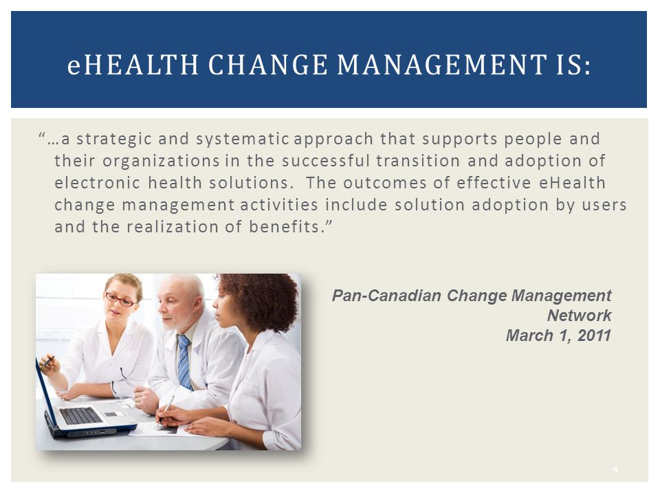 5 THE CHANGE MANAGEMENT ICEBERG 5 Bottom line: 70 % Failure 85% of our time = 15% of the change 15% of our time = 85% of the change